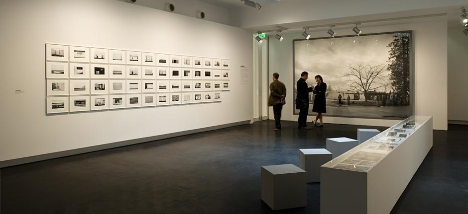Agence search architecture le bal centre photos paris - Office des oeuvres universitaires pour le centre ...